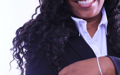 In the dock: An interview with the barrister Margaret Bankole